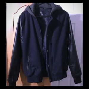 Rue 21  Black brand MENS Jacket